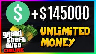 GTA 5 Online How To Get MONEY FAST! ''GTA 5 How To Make Money Fast & Easy'' (GTA 5 Money Guide 1.35)