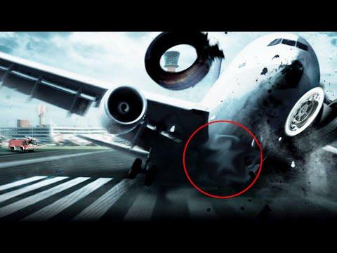 Топ 10 самых страшных авиакатастроф за все время