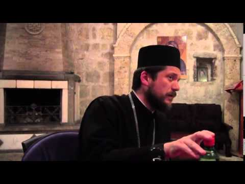 2014 05 18 Живот у изобиљу  -  о Гојко Перовић
