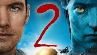 AVATAR-2 (трейлер Аватар-2)