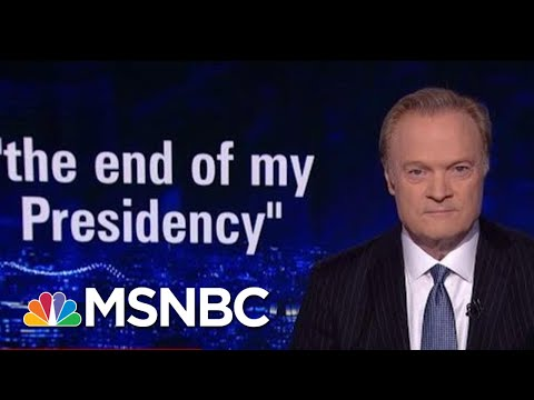 Lawrence's Analysis Of The Robert Mueller Report | The Last Word | MSNBC