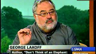 George Lakoff: Don