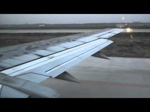 Air China Beijing Take off エア・チャイナ中国国際航空離陸