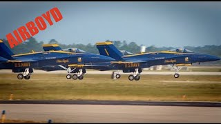 Blue Angels Promo Film (2011)