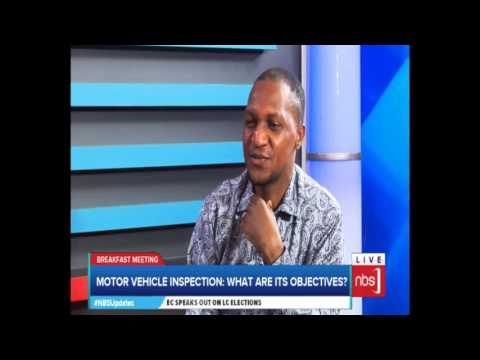 Motor Vehicle Inspection: What Are Its Objectives?