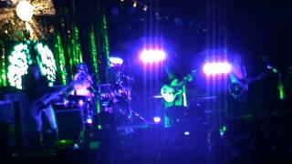 Smashing Pumpkins - Window Paine @ Mediolanum Forum Assago (MI) 28-11-2011