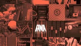 Africa Caribe - Mambo Mongo (Joaquin Joe Claussell Remix)