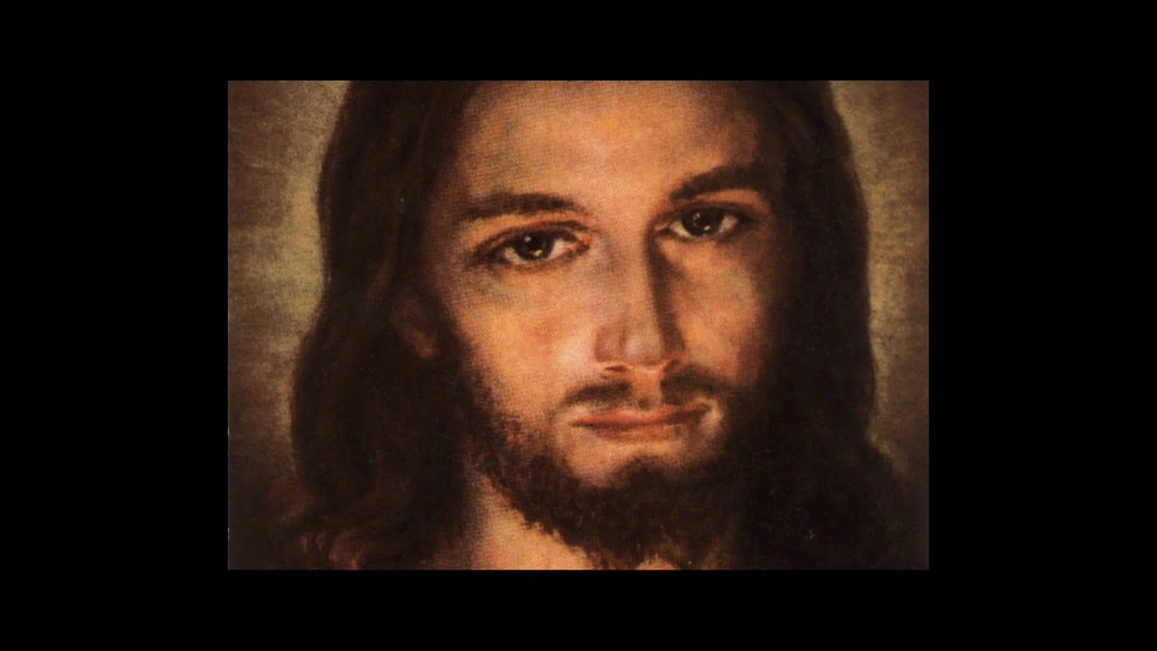 Suficiente Jesus Misericordioso - A Divina Misericórdia 1/2 - YouTube CG25