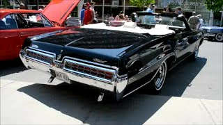 '69 BUICK WILDCAT CONVERTIBLE WITH 430 V8 START UP