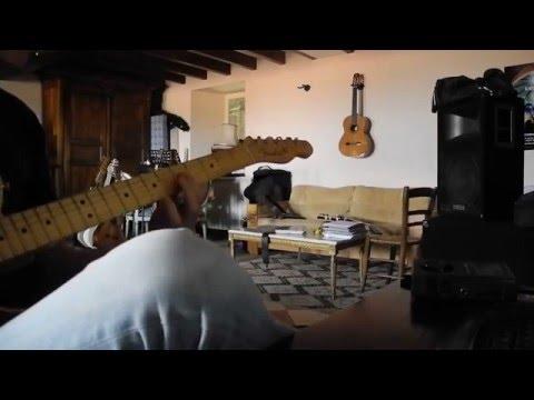 Cruisin' - Gene Vincent - Guitar Cover - Fender Telecaster Baja