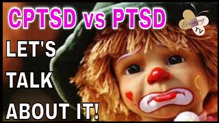 Video Living With Complex PTSD Can Feel Like Struggling to Keep Our Head Above Water download MP3, 3GP, MP4, WEBM, AVI, FLV April 2018