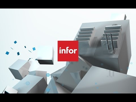 Infor Service Management (ISM)Demo Overview