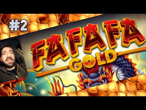 FAFAFA GOLD Free Slot / Slots Machines Casino P2 Mobile Game Android / Ios Gameplay Youtube YT Video