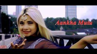Aankha Mutu - Sunil Singh Thakuri | Latest Nepali Pop RnB Song 2017 ( Official Video ) HD