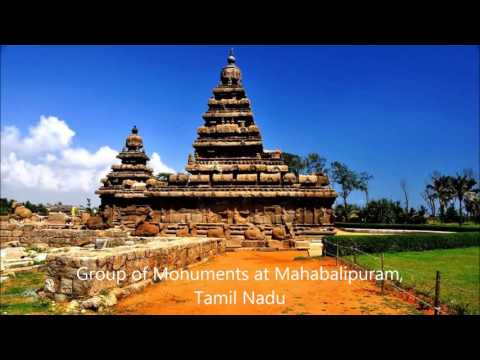 32 World Heritage Sites of India