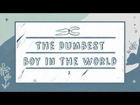 The Dumbest Boy in the World, a story by Jack Gantos