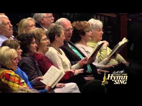 Gerald Wolfe's Gospel Music Hymn Sing At First Baptist Atlanta