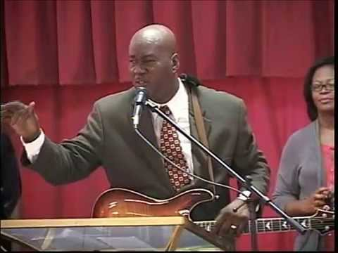 Kingstown Baptist Church Worship Service 22nd March 2015