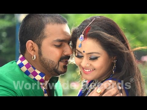 Ka Ke Karejava Mein Chedva | Pawan Singh, Tanushree | Hot Bhojpuri Song | Nehle Pe Dehla | HD