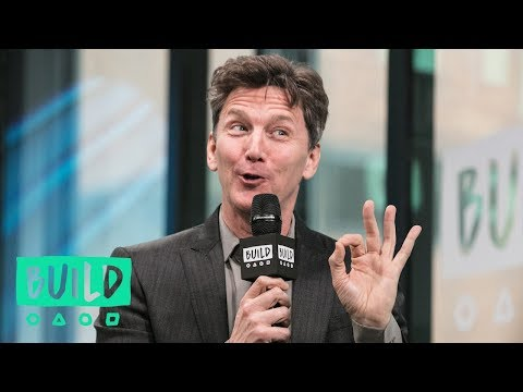 "Andrew McCarthy Reflects On ""Weekend at Bernie"