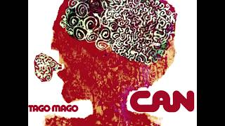 Can - Oh Yeah (remix/sampled)