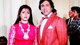 Gharana - Part 15 Of 17 - Rishi Kapoor - Meenakshi Sheshadri -Superhit Bollywood Movies