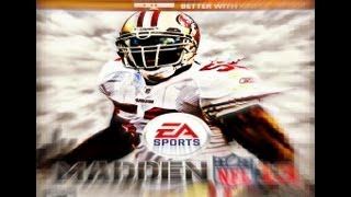 MADDEN 25: Gameplay Issues that MUST be addressed from Madden 13