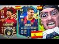 FIFA TI ODIO... TOTS LIGA e PREMI FUORICLASSE 3 - FIFA 21 TOTS PACK OPENING