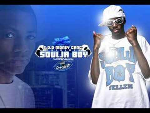 Soulja Boy-Shoot out