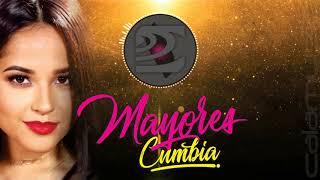 MAYORES | CUMBIA | Becky G - Calamusic | Oficial