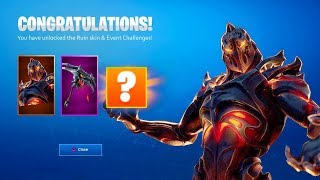 *NEW* FREE RUIN SKIN & EVENT CHALLENGES in Fortnite! (Fortnite Season 8 Discovery Challenge Event)