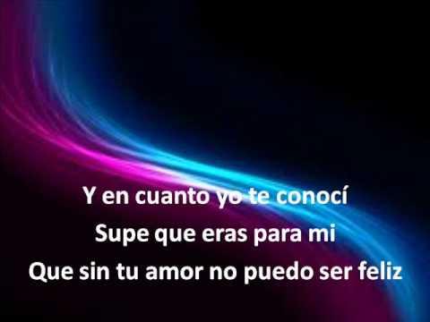 Donde Quieras Yo Ire - (Letra)-(Backstreet Boys)