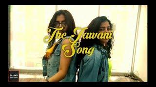 THE JAWANI SONG II STUDENT OF THE YEAR 2 II BHAAV DANCE COMPANY