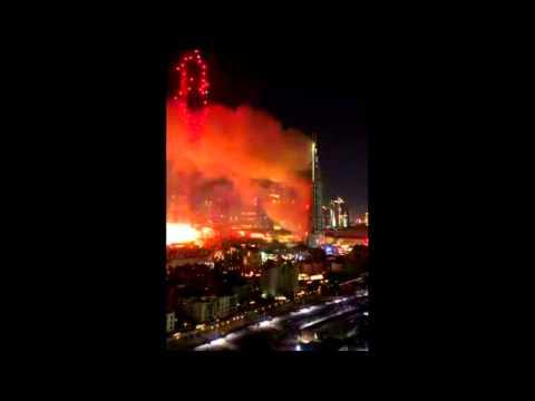 As Dubai burns the world learns 911 was an inside job