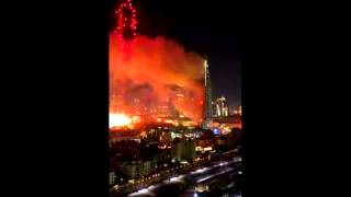As Dubai burns the world learns 911 was an inside job