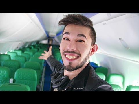 PRIVATISER UN AVION (POUR DE VRAI !) - BOEING 737