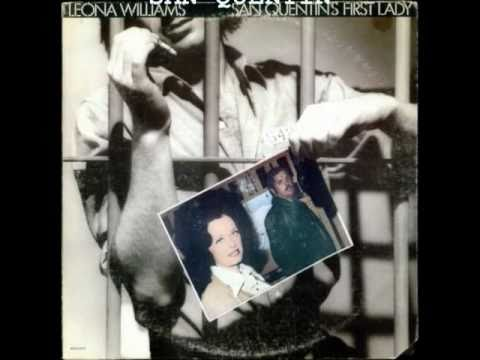 Leona Williams Live - With Merle Haggards Strangers San Quentin's First Lady - San Quentin