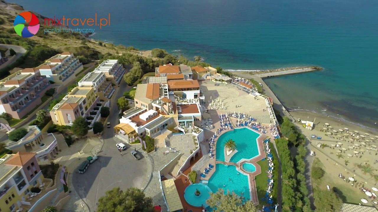Fodele Beach Hotel Kreta