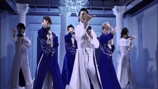 純烈「恋は青いバラ」PV
