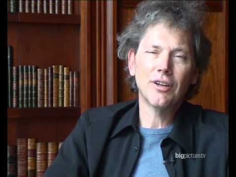 Making Industry More Sustainable - Bill Joy, Sun Microsystems Interview