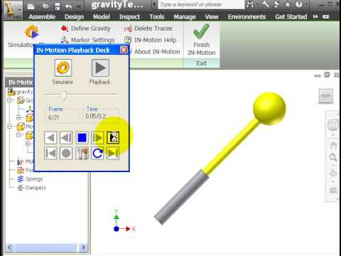 SmallGuru | Tutorials for Inventor Customization, C# and other