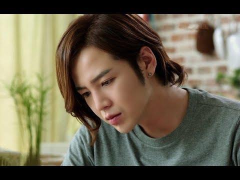 Loving JANG GEUN SUK - Prince Of Asia - Singing Love Rain Song He Wrote