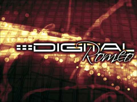 Digital Romeo - You Dropped A Bomb On Me (The Gap Band Cover)
