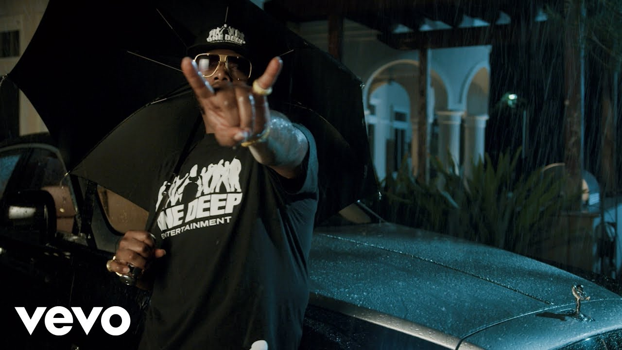 Download Z-Ro - I'm OK (Official Video)