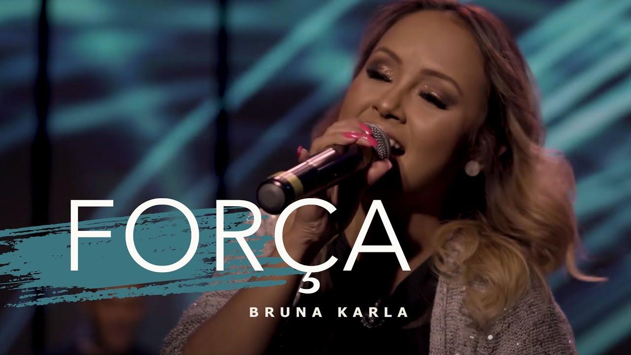 BRUNA KARLA - Força #Acustico93FM