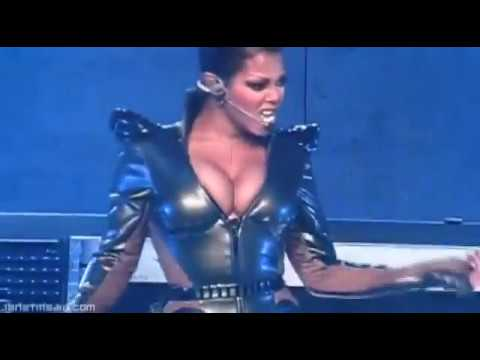 Janet Jackson - Number Ones, Up Close and...