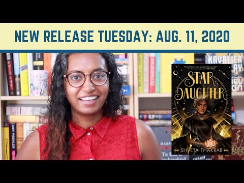 New Release Tuesday: August 11, 2020