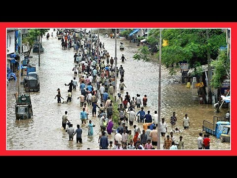 Strange Events Strike INDIA & CHINA !! END TIMES 2017