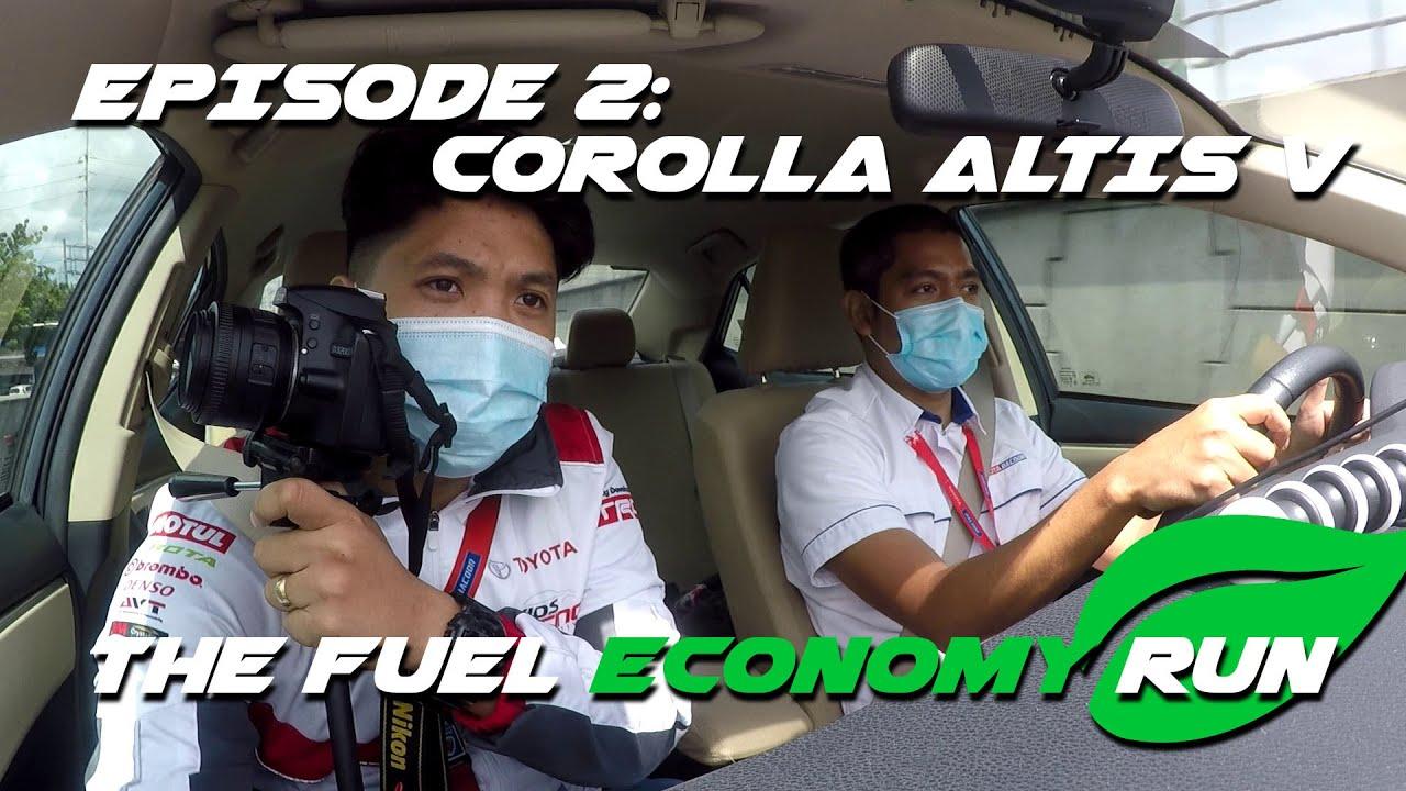 The Fuel Economy Run - Episode 2