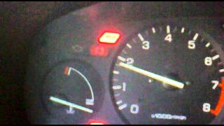 Оригинальные фильтра Honda(Очень долго горит лампа давления масла, мотор и маслонасос полностью исправны. Старт на холодную. Замена..., 2011-06-07T19:44:57.000Z)